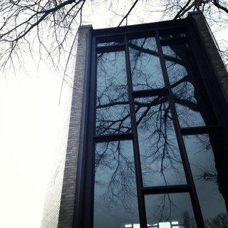 Architecture Tour: Brandeis Modern - Photo 2 of 14 -