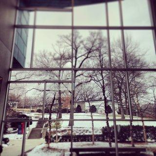 Architecture Tour: Brandeis Modern - Photo 3 of 14 -