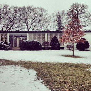 Architecture Tour: Brandeis Modern - Photo 5 of 14 -