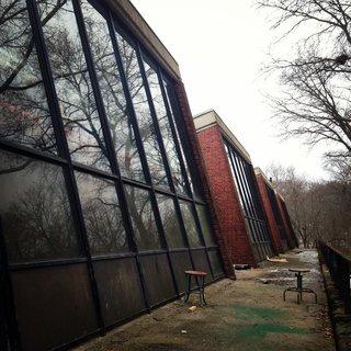Architecture Tour: Brandeis Modern - Photo 7 of 14 -