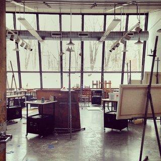 Architecture Tour: Brandeis Modern - Photo 8 of 14 -