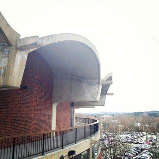 Architecture Tour: Brandeis Modern - Photo 10 of 14 -