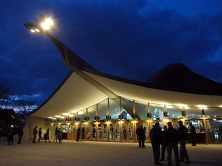 Design Icon: Architect Eero Saarinen - Photo 6 of 10 -