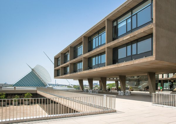 Design Icon: Architect Eero Saarinen - Photo 8 of 10 -