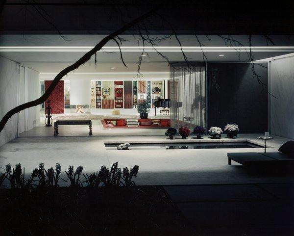 Design Icon: Architect Eero Saarinen - Photo 9 of 10 -