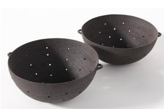 Q&A with Ceramist Virginie Besengez - Photo 2 of 4 -