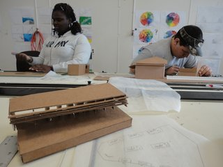 """""""If You Build It"""" Documentary Shows Power of Design Education - Photo 6 of 10 -"""