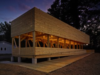 """""""If You Build It"""" Documentary Shows Power of Design Education - Photo 9 of 10 -"""