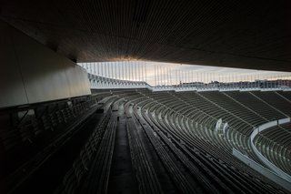 Olympic City: Gary Hustwit on Sochi and the Afterlife of the Games - Photo 10 of 16 -