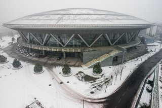 Olympic City: Gary Hustwit on Sochi and the Afterlife of the Games - Photo 14 of 16 -