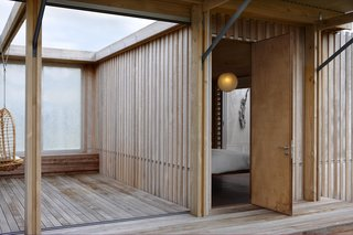 Off-the-Grid Island House in New Zealand Connects with the Outdoors - Photo 3 of 7 -