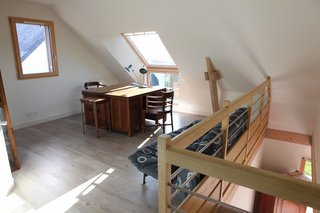 A Cozy, Well-Sealed Cottage in Northwest France Goes Green - Photo 4 of 7 -