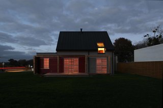 A Cozy, Well-Sealed Cottage in Northwest France Goes Green - Photo 6 of 7 -