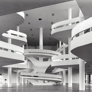 Design Icon: Oscar Niemeyer - Photo 3 of 10 -