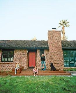Bay Area Ipe-Clad Backyard Getaway - Photo 3 of 6 -