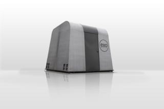 Reaction Housing's Affordable Portable Launches at SXSW - Photo 1 of 4 -