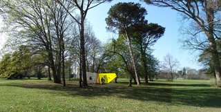 Tiny Vacation Shelters in the French Countryside - Photo 8 of 8 -