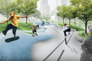 Chicago Crowdsources a Skate Park - Photo 2 of 4 -