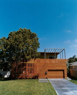 """For this San Diego family, the phrase """"putting down roots"""" has taken on a whole new meaning."""