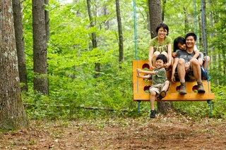 Swingtones: Musical Swings Built by Kids - Photo 6 of 7 -