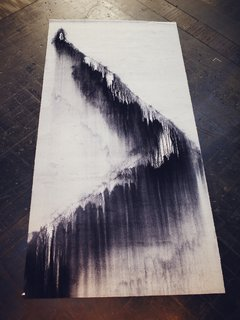 Art You Can Walk All Over: Carpet by Steffen Kehrle - Photo 5 of 7 -