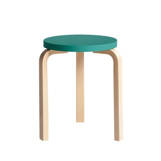 A Design Classic Reimagined: Artek Stool 60 - Photo 2 of 4 -