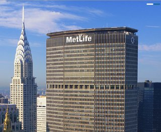 Not all of Gropius's buildings have fared well under public scrutiny. Case in point is New York's MetLife building (originally the Pan Am building), designed with Emery Roth & Sons and Pietro Belluschi.
