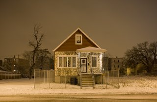 Photos of the Day: Isolated Building Studies - Photo 6 of 9 -
