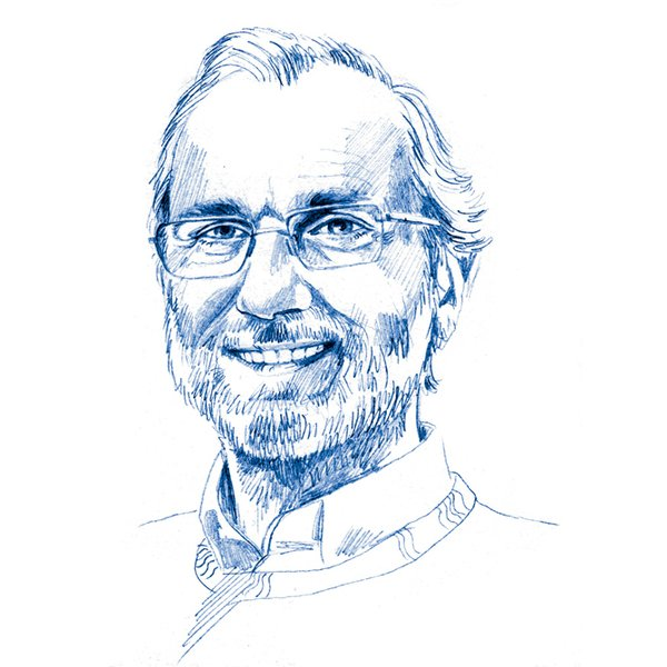 Extended Interview: Renzo Piano