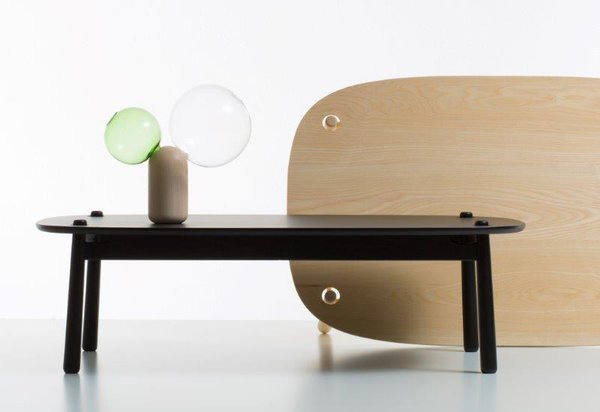 2014 Salone del Mobile Furniture Preview - Photo 3 of 18 -