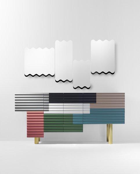 2014 Salone del Mobile Furniture Preview - Photo 11 of 18 -