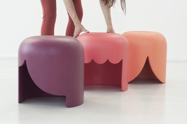 2014 Salone del Mobile Furniture Preview - Photo 16 of 18 -