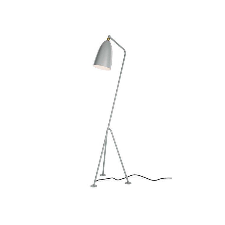 Greta Grossman, Grasshopper lamp, 1947.  Photo 2 of 8 in Design Icon: Greta Grossman