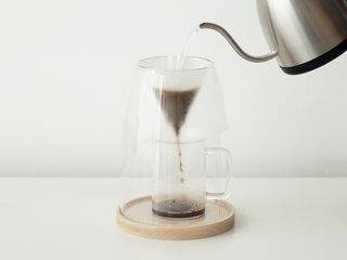 Kickstarter of the Day: Crafty Manual Coffee Maker - Photo 1 of 5 -
