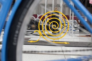 The Bicycle Rack Reimagined - Photo 2 of 8 -