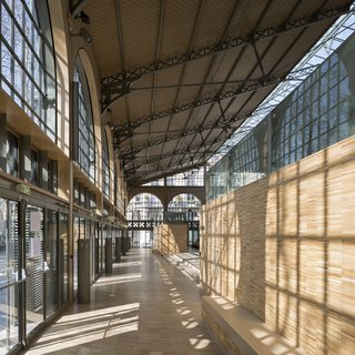 Carreau du Temple: Parisian Poetry in Glass and Steel - Photo 5 of 9 -