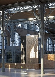Carreau du Temple: Parisian Poetry in Glass and Steel - Photo 9 of 9 -