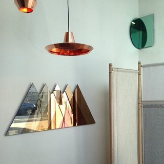 A glimpse of the 010-020 exhibition in Ventura Lambrate featuring Mae Engelgeer, Studio WM, and more.