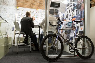 Virtuous Cycles: The Bike Design Project - Photo 1 of 3 -