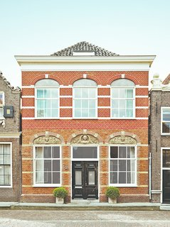 A Soaring Schoolhouse in the Netherlands is Reborn - Photo 2 of 8 -