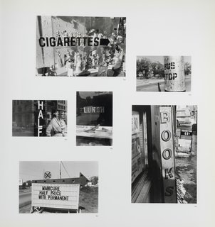 """""""The Printed Picture"""": Lee Friedlander's Documentary Photographs - Photo 3 of 8 -"""