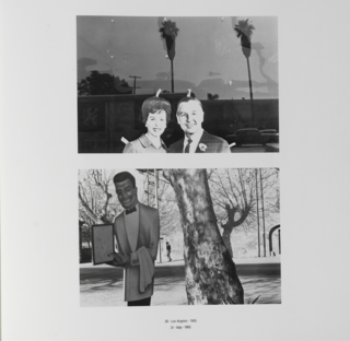 """""""The Printed Picture"""": Lee Friedlander's Documentary Photographs - Photo 4 of 8 -"""