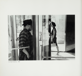 """""""The Printed Picture"""": Lee Friedlander's Documentary Photographs - Photo 7 of 8 -"""
