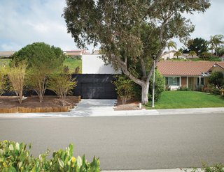 An Atypical Modern Home in Southern California - Photo 1 of 15 -