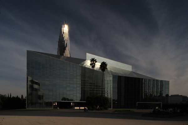 10 Inspiring Modern Churches - Photo 8 of 10 -