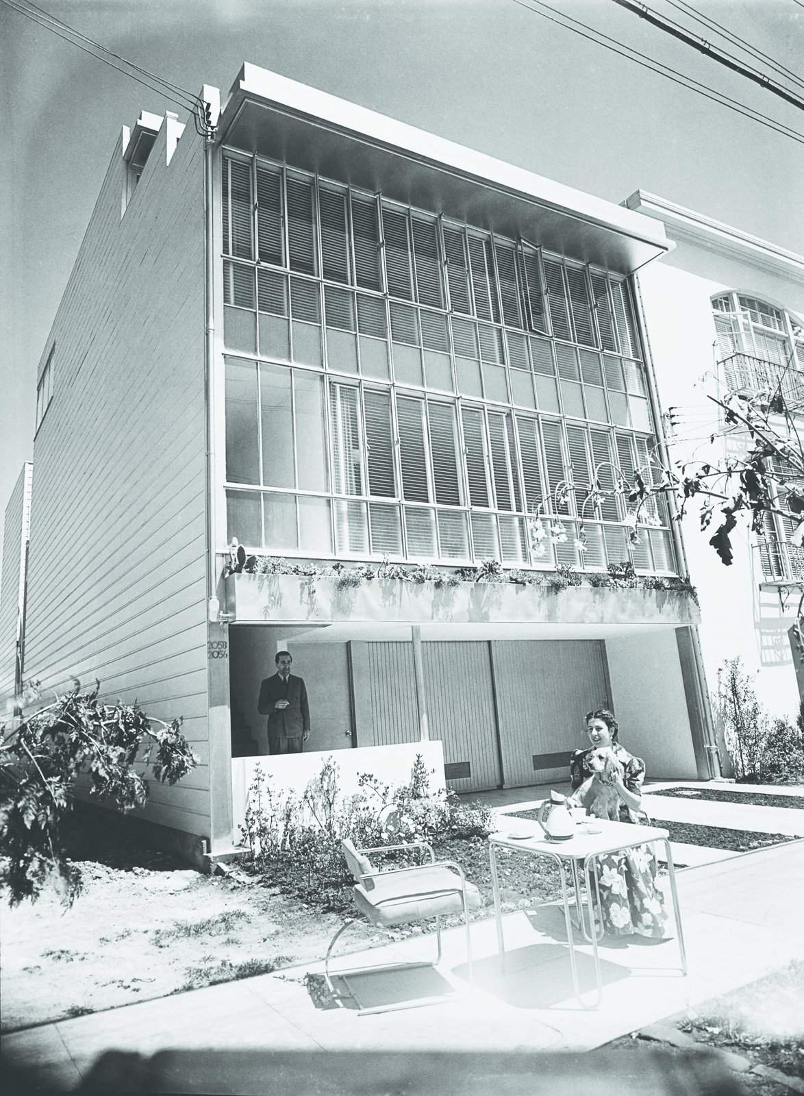 Photo 1 of 6 in Jewish Designers\' Influence on Midcentury Modernism ...