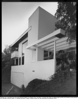 Schindler Architecture Tour with Los Angeles's MAK Center - Photo 2 of 6 -