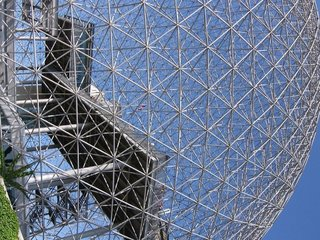Design Icon: 8 Works by Buckminster Fuller - Photo 7 of 9 -