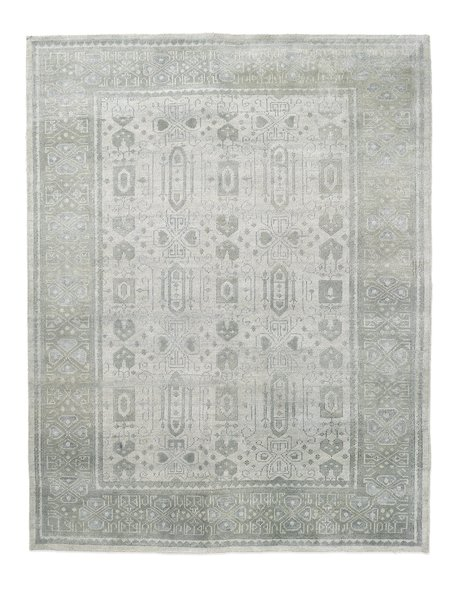 Ben Solemani on How to Shop for a Rug - Photo 3 of 6 -