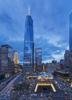 At Ground Zero Bedrock, the 9/11 Museum Prepares for Visitors - Photo 4 of 14 -